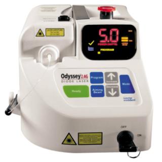 Odyssey Navigator - Diode Laser Dentistry