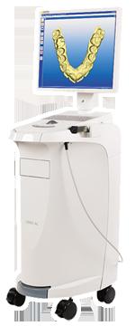 CEREC® AC Machine
