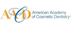 Logo - American Academy of Cosmetic Dentistry