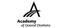Logo - Academy of General Dentistry