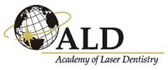 Logo - Academy of Laser Dentistry