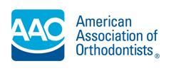 Logo - American Association of Orthodontists