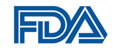Logo - Food and Drug Administration