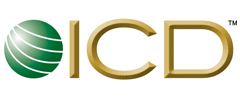 Logo - International College of Dentists