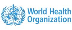 Logo - World Health Organization